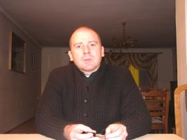 ks. Tomasz Huzarek