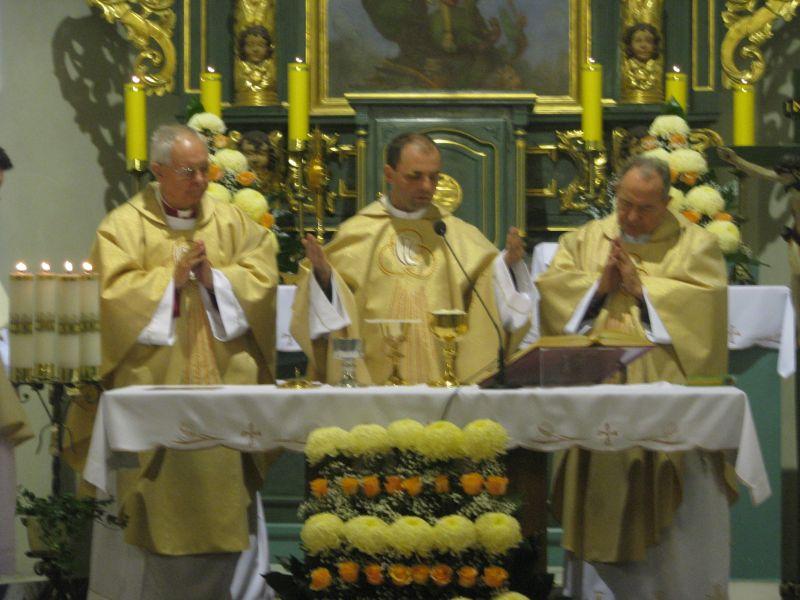 Odpust św. Michała 2011