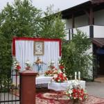 Boże Ciało 2012 - ołtarze (10)