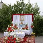 Boże Ciało 2012 - ołtarze (11)