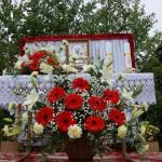 Boże Ciało 2012 - ołtarze (12)