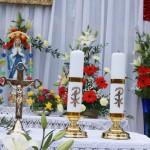 Boże Ciało 2012 - ołtarze (13)