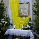 Boże Ciało 2012 - ołtarze (16)